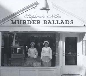 Foto von Murder Ballads