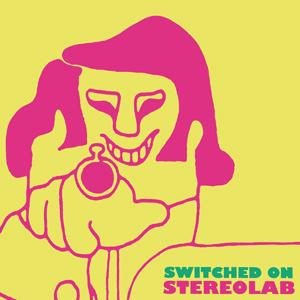 Foto von Switched (rem./ltd. clear vinyl)