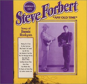 Cover von Any Old Time: Jimmie Rodgers Tribute