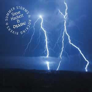 Foto von Summer Storms & Rocking Rivers