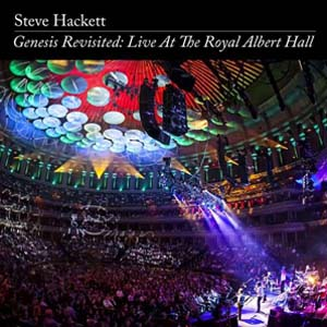 Foto von Genesis Revisited: Live At The Royal Albert Hall