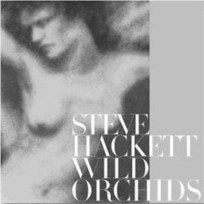 Cover von Wild Orchids (Reissue 2013)