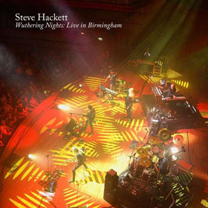 Cover von Wuthering Nights: Live In Birmingham (Special Edition)