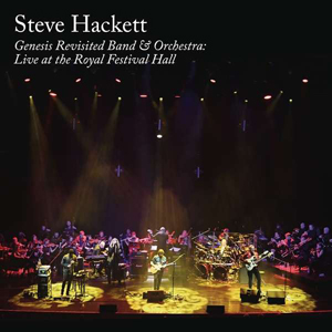 Cover von Genesis Revisited Band & Orchestra: Live At The Royal Festival Hall