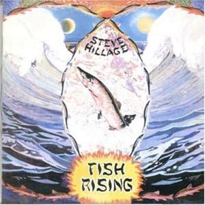Cover von Fish Rising (rem.& exp.)