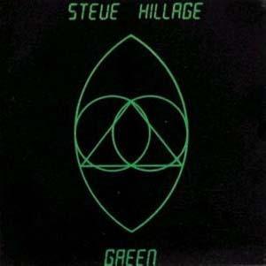 Cover von Green