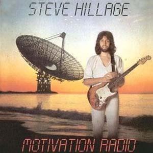Cover von Motivation Radio (rem.& exp.)