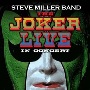 Foto von The Joker Live In Concert