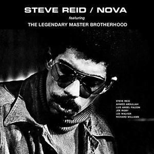 Cover von Nova