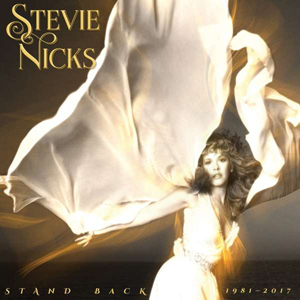 Cover von Stand Back: 1981 - 2017 (DeLuxe Edition)