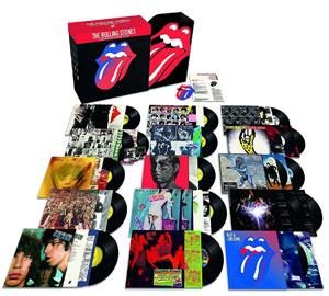 Foto von Studio Albums Vinyl Collection 1971-2016 (ltd.)