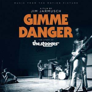 Foto von Gimme Danger/The Story Of The Stooges