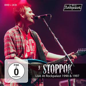 Cover von Live At Rockpalast 1990 & 1997