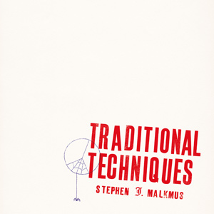 Foto von Traditional Techniques (ltd. col. vinyl)