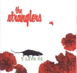 Cover von 5 Live 01