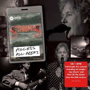 Cover von Access All Areas