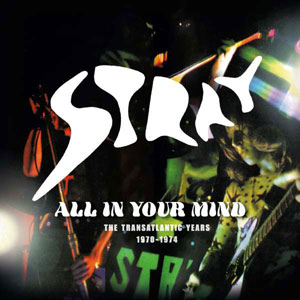 Foto von All In Your Mind: The Transatlantic Years 1970-1974