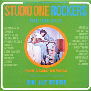 Foto von Studio One Rockers