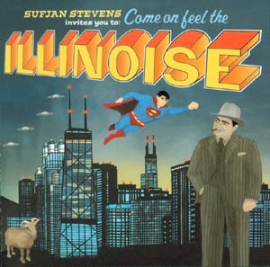 Foto von Come On Feel The Illinoise