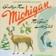 Foto von Greetings From Michigan, The Great Lake State