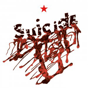 Foto von Suicide (Art of the Album-Edition)
