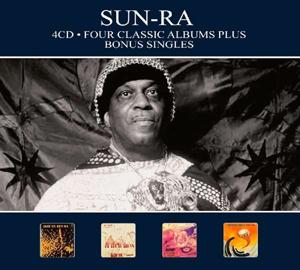Foto von 4 Classic Albums plus ...