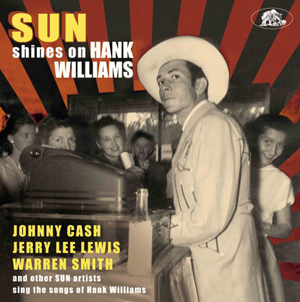 Foto von Sun Shines On Hank Williams