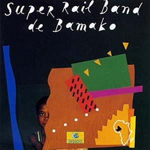 Foto von Super Rail Band De Bamako