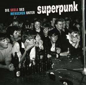Cover von Die Seele Des Menschen Unter Superpunk