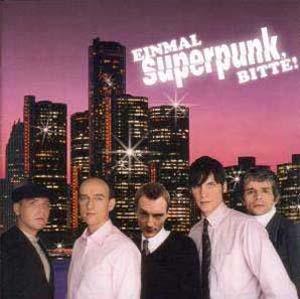 Foto von Einmal Superpunk, Bitte!