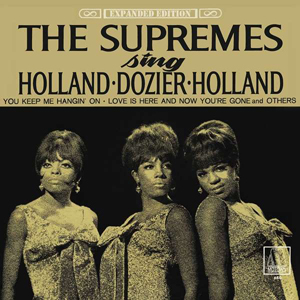 Foto von Sing Holland-Dozier-Holland (expanded edition)