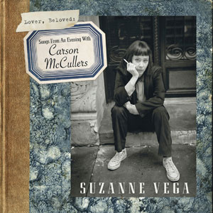 Foto von Lover, Beloved: Songs From An Evening With Carson McCullers