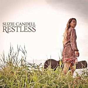 Cover von Restless