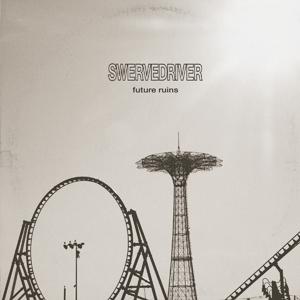 Cover von Future Ruins