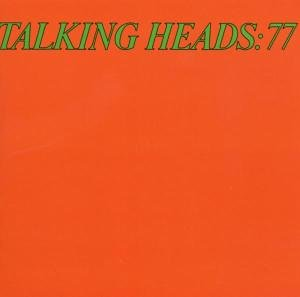 Cover von Talking Heads 77