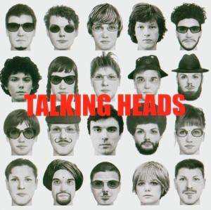 Cover von Best Of Talking Heads