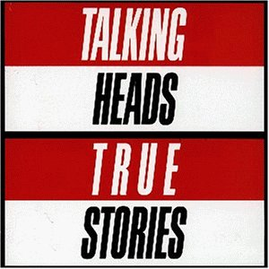 Cover von True Stories