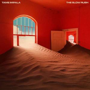 Cover von The Slow Rush