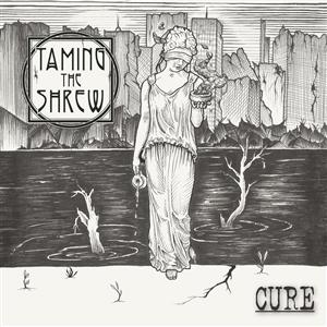 Cover von Cure
