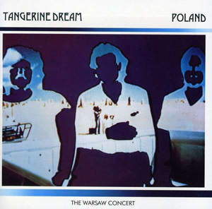 Cover von Poland: The Warsaw Concert (rem.)