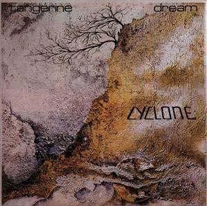 Cover von Cyclone