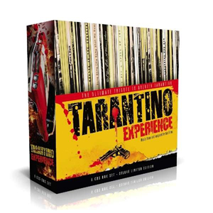 Foto von Tarantino Experience: The Complete Collection (ltd.)