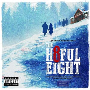 Cover von Quentin Tarantino's The Hateful Eight