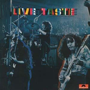 Foto von Live Taste (180g)