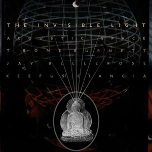 Cover von The Invisible Light: Acoustic Space