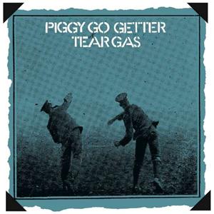 Cover von Piggy Go Getter (rem.)