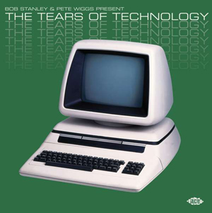 Cover von The Tears Of Technology