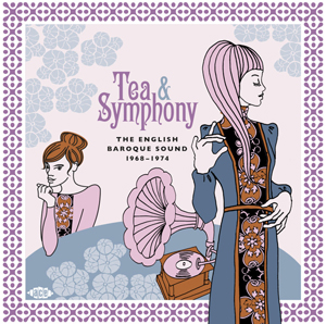 Foto von Tea & Symphony: The Engtlish Baroque Sound 1968-1974