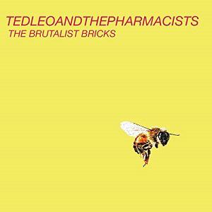 Foto von The Brutalist Bricks