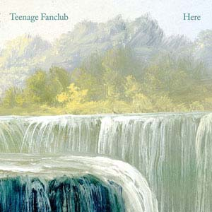 Foto von Here (ltd. clear vinyl edition)